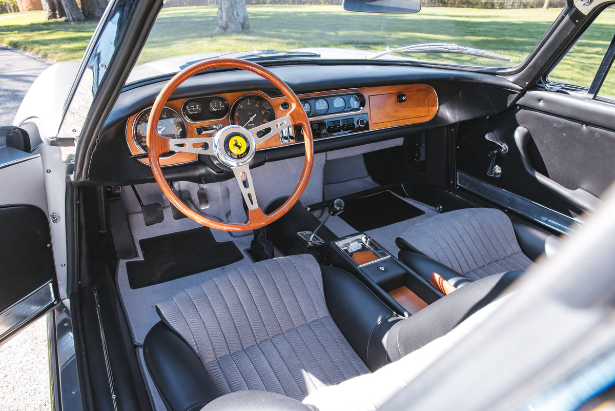 1965 Ferrari 275 GTB For Sale by Auction (picture 3 of 4)