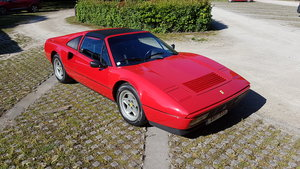Picture of Ferrari 328 GTS (1986) For Sale