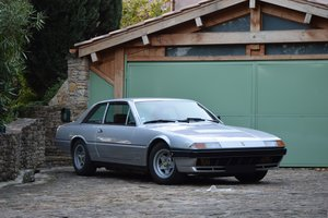 1979 Ferrari 400i - Manual gearbox For Sale by Auction
