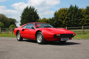 Picture of 1977 Ferrari 308 GTB For Sale