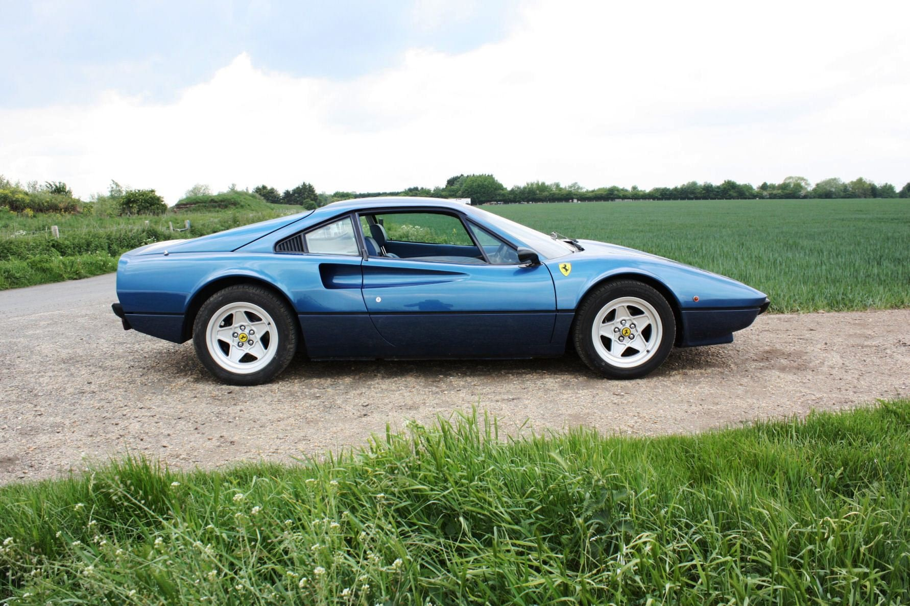 FERRARI 308 GTBi 1981. EXCELLENT CONDITION THROUGHOUT For Sale (picture 4 of 6)