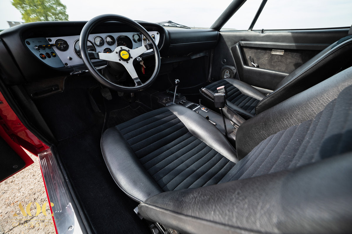 1974 DINO 308 GT4 - Stratospheric condition and incredible car For Sale (picture 4 of 6)