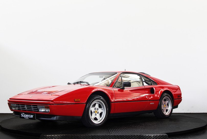 1987 Ferrari 328 GTB - 85K Miles - LHD - Outstanding Example For Sale (picture 5 of 6)
