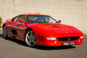 Picture of 1998 Rosso/Crema 355 GTBF1 SOLD
