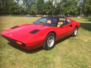 Ferrari 308 GTS 1978 LHD For Sale