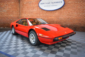 1979 Ferrari 308 GTB For Sale
