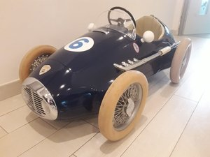 Giordani Indianapolis Original pedal car tretauto For Sale