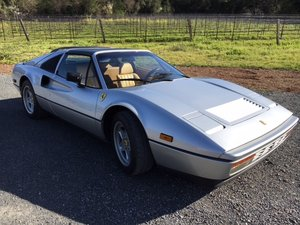 1988 Ferrari 328 GTS Brilliant Shipping Included