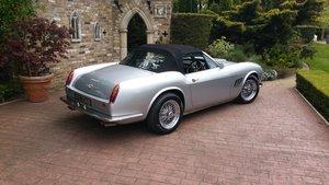 1960 Ferrari 250 California Spyder SWB Recreation For Sale