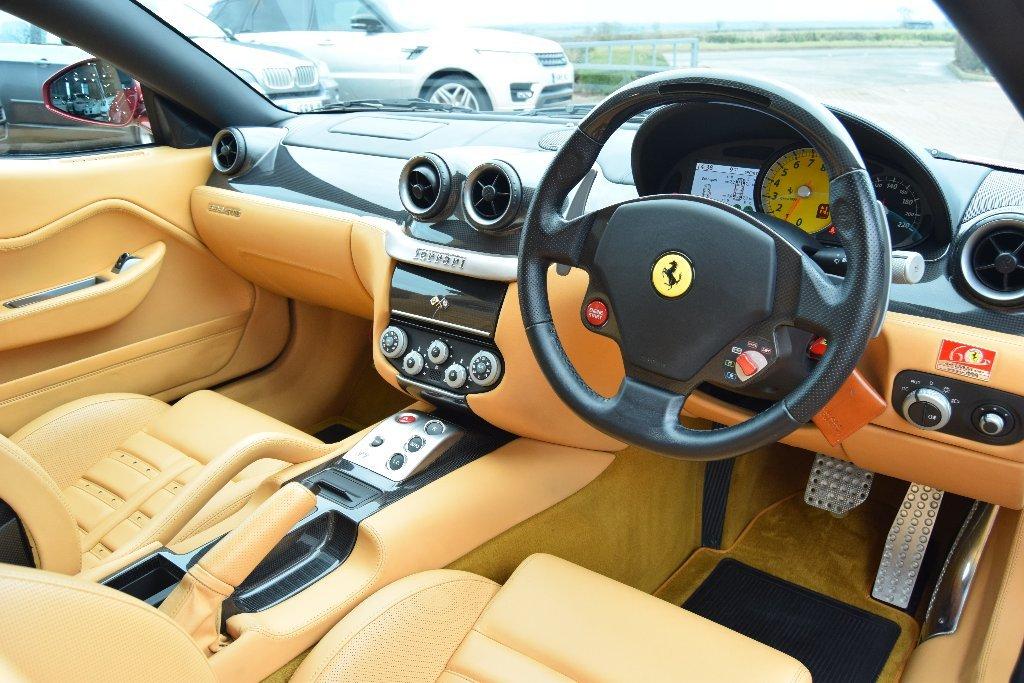 2012 FERRARI 599 GTB  For Sale (picture 2 of 5)
