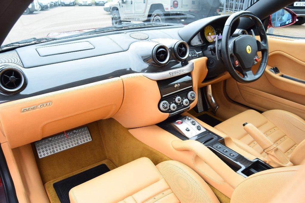 2012 FERRARI 599 GTB  For Sale (picture 3 of 5)