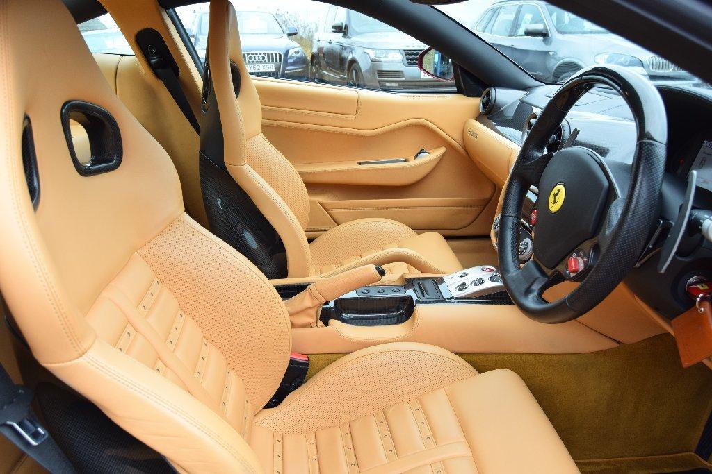 2012 FERRARI 599 GTB  For Sale (picture 4 of 5)