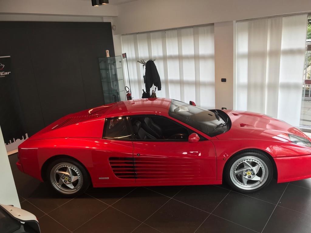 1996 Ferrari F 512 M For Sale (picture 1 of 6)