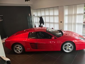 Picture of 1996 Ferrari F 512 M For Sale