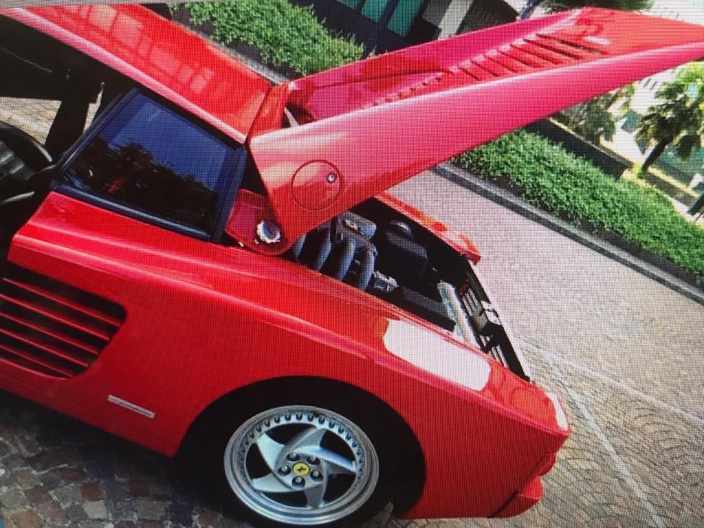 1996 Ferrari F 512 M For Sale (picture 3 of 6)