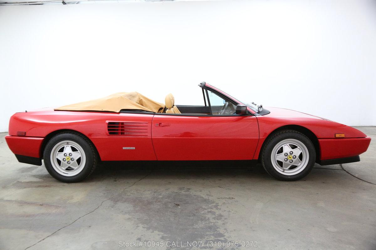 1991 Ferrari Mondial T Cabriolet For Sale (picture 2 of 6)