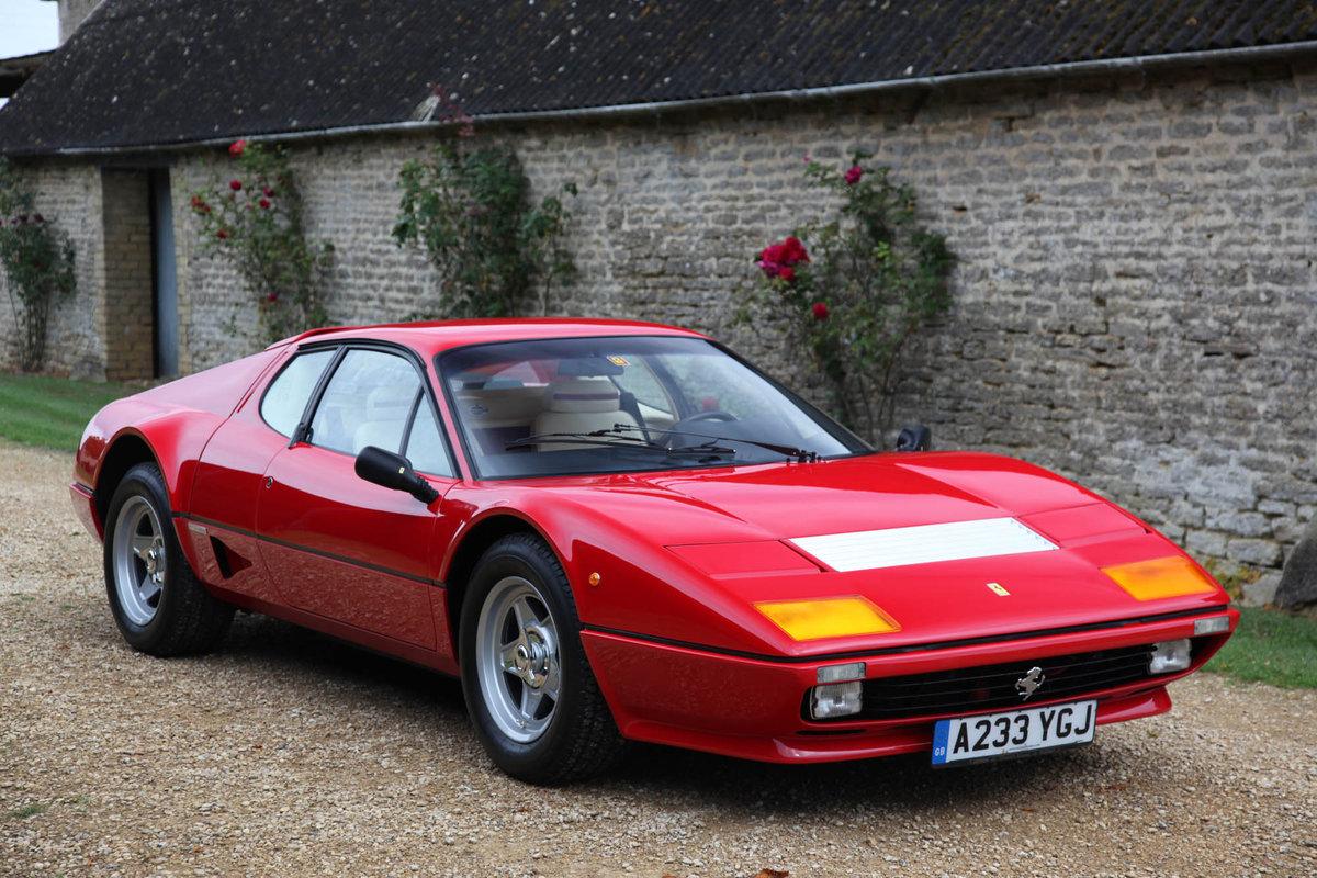 1984 Ferrari 512 BBi For Sale (picture 1 of 6)