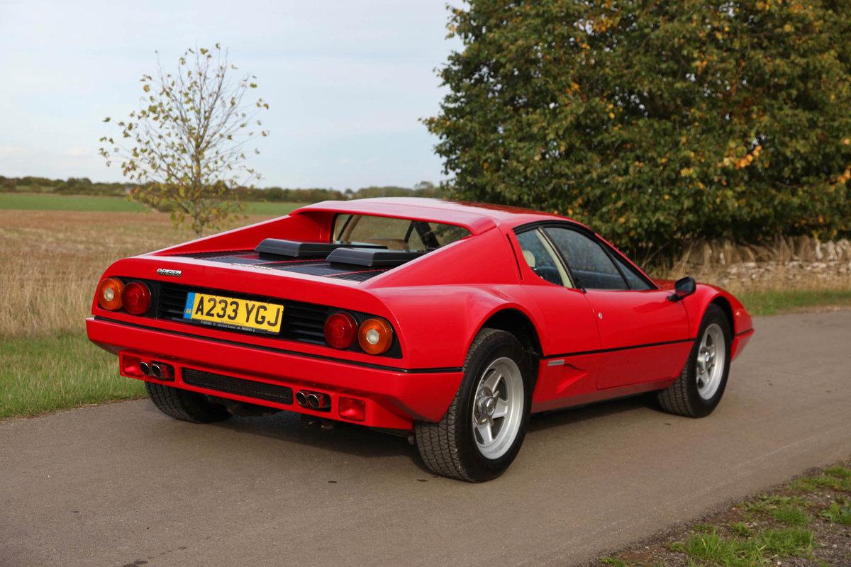 1984 Ferrari 512 BBi For Sale (picture 2 of 6)