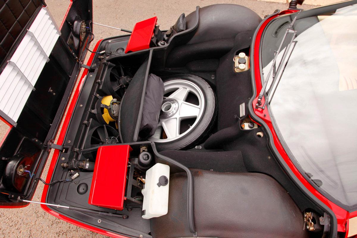 1984 Ferrari 512 BBi For Sale (picture 5 of 6)