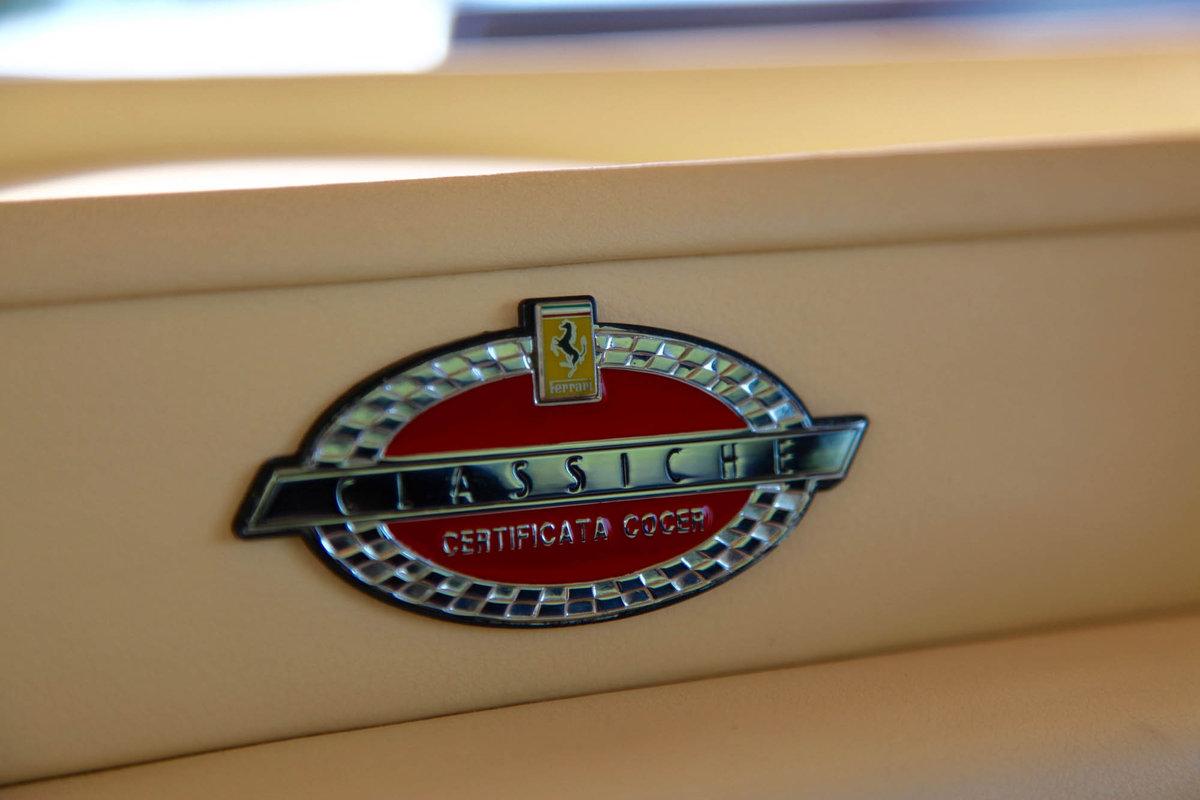 1984 Ferrari 512 BBi For Sale (picture 6 of 6)