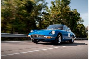 1970 Ferrari = Clean Blue(~)Black Driver Marti Report $obo   For Sale