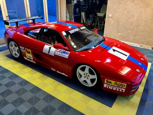 1995 F355 challenge championship winner For Sale