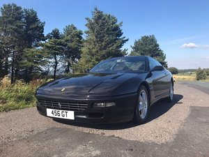 1994 Very rare example of a Ferrari 456