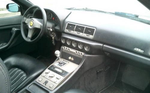 1994 Ferrari 456 GT For Sale (picture 3 of 6)