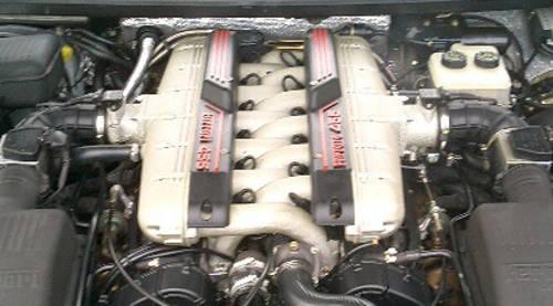 1994 Ferrari 456 GT For Sale (picture 6 of 6)