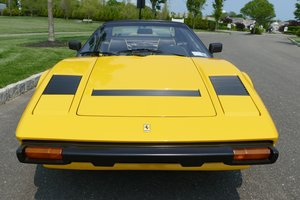1983 Ferrari 308 GTSi with 88370 miles For Sale