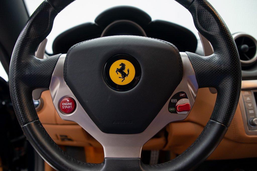 2010 Ferrari California Convertible =F1 low 9k miles $104.5k For Sale (picture 5 of 6)