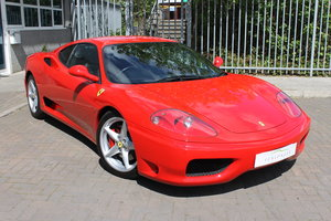 Ferrari 360 (All Models) Servicing & Maintenance  For Sale
