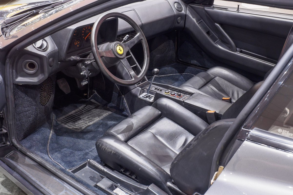 1987 Ferrari Testarossa For Sale (picture 4 of 6)