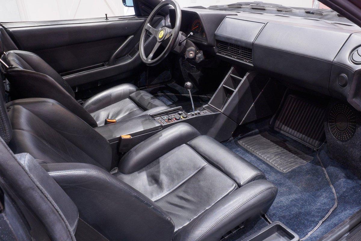 1987 Ferrari Testarossa For Sale (picture 5 of 6)