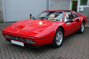 Ferrari 328 (All Models) Servicing & Maintenance