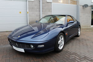 Ferrari 456 (All Models) Servicing & Maintenance