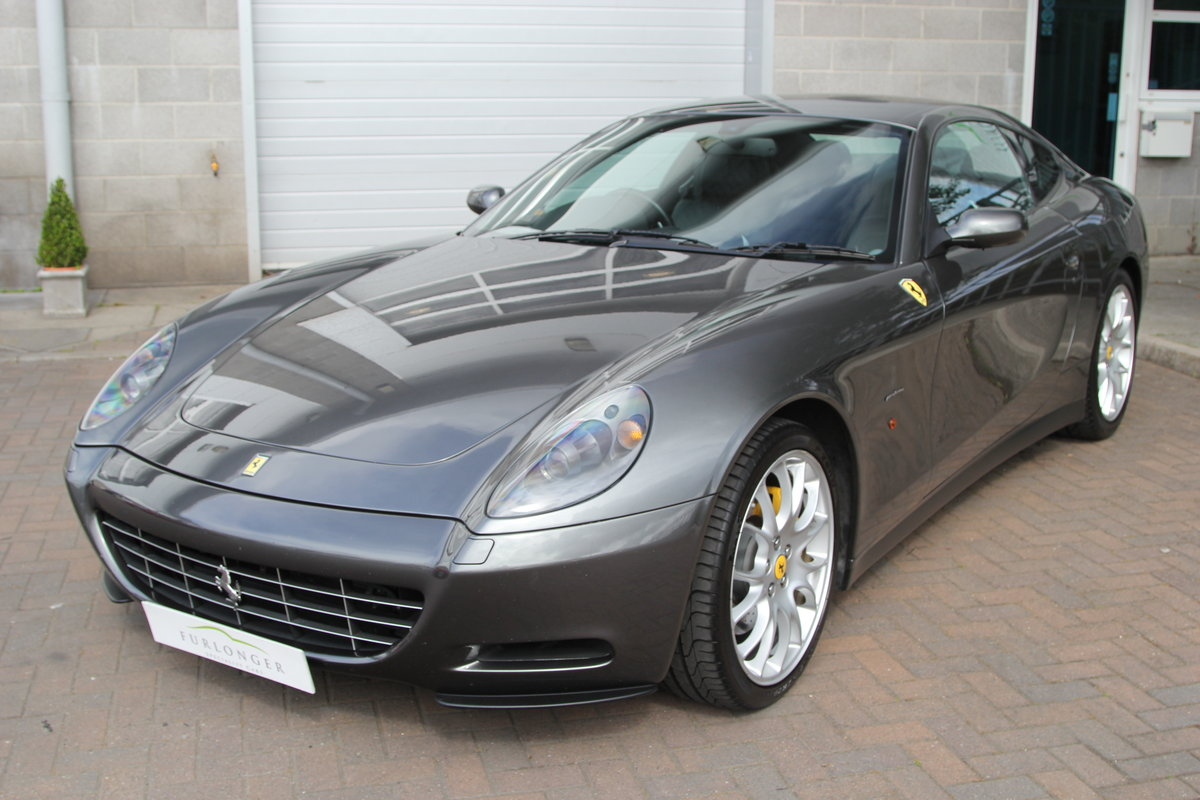 Ferrari 612 (All Models) Servicing & Maintenance  For Sale (picture 2 of 5)