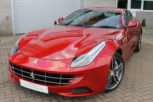 Ferrari FF Servicing & Maintenance  For Sale