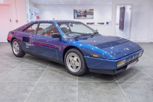 1994 Ferrari Mondial 3.4T For Sale