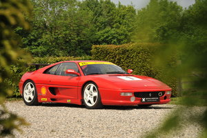 1996 Ferrari F355 Challenge  For Sale