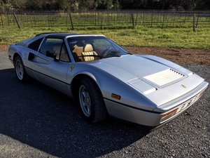1988 Ferrari 328 GTS Brilliant 39k Miles Shipping Included