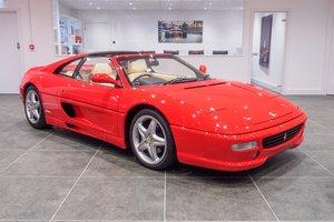 1998 Ferrari 355 GTS F1 For Sale