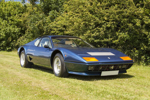 1979 Ferrari 512 BB For Sale