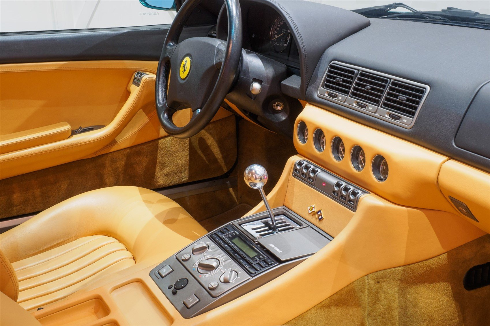 1996  Ferrari 456 GT For Sale (picture 4 of 6)