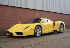 2003 Ferrari Enzo For sale in London (LHD) For Sale