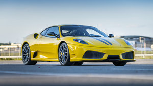 2008 Ferrari 430 Scuderia excellent, full service history For Sale