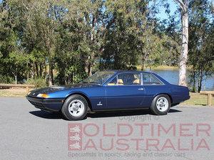 1976 Ferrari 365 GT/4 2+2