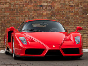 2005 Ferrari Enzo For Sale