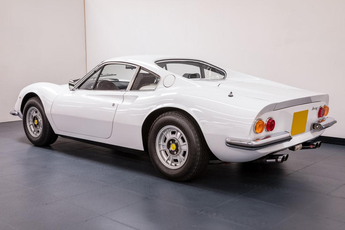 FERRARI DINO 246 GT 1972 For Sale (picture 2 of 6)