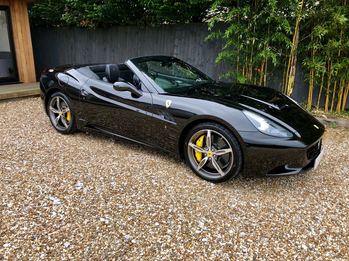 2014 Handling Speciale, Top Spec, 15 Month Warranty For Sale (picture 1 of 6)